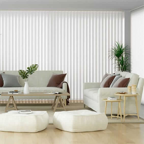 white-vertical-blind